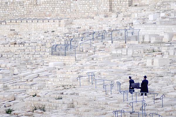 Tuesday May 28: Jerusalem